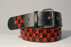 F1201R Inverted pyramid belt ( 5 colors )